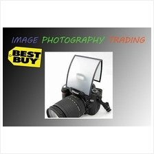 DSLR Pop Up Flash Diffuser