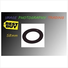 58mm Metal Adapter Ring for Cokin P Series