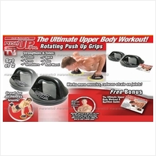 As Seen On TV Push Up Pro Premium. Better Pushups for Quicker Results!
