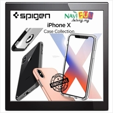 ★ SPIGEN (ORI) Rugged collection Cases for Apple iPhone X
