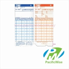TIMI Punch Card