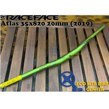 RACEFACE Atlas 35 20mm Rise Handlebar