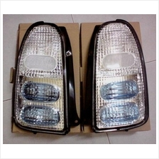 Kelisa Tail Lamp White