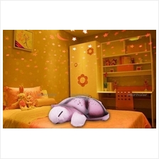 ESSIE The Twilight Turtle LED Night Light With Music + USB Cable Given