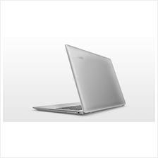 [13-Aug] Lenovo Ideapad 320-15IKBRN-81BG000NMJ *Intel i5-8250U* (Grey)