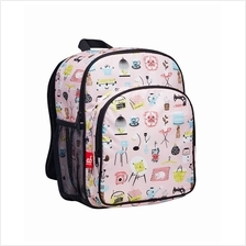 Akarana Toddler Backpack Household Elements
