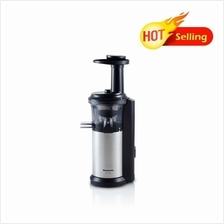 PANASONIC SLOW JUICER 45rpm, LOW SPEED