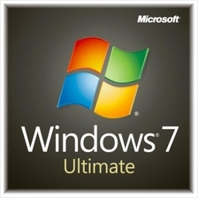Windows 7 Ultimate - Activation Key