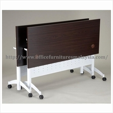 2ft x 5ft Folding Conference Tables with Wheels OFR1560 subang