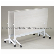 2ft x 6ft Folding Conference Tables with Wheels OFR1860 Klang valley s