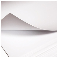High Impact Polystyrene Sheet (1mm x 4ft x 8ft)