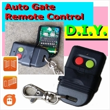 AUTO GATE REMOTE CONTROL KEY 330MHz - New Type IC For Batteries Saving
