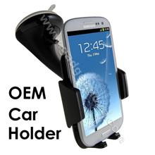 Universal Smartphone 4'-5.7' Car Holder