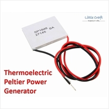 TEG SP1848-27145 Thermoelectric Peltier Power Generator