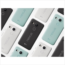 LG NEXUS 5X (32GB) READY STOCK FOR SHIPPING!