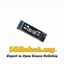 0.91'' OLED 128x32 LCD Display Module IIC for Arduino Raspberry Pi