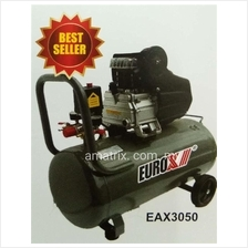 3HP 50L AIR COMPRESSOREUROX EAX-3050