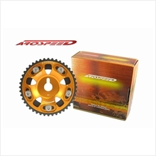 AROSPEED Adjustable Cam Pulley PRODUA KANCIL 850(Rose Gold)