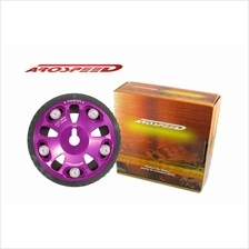 AROSPEED Adjustable Cam Pulley PRONTON GEN 2 (Purple)