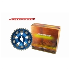 AROSPEED Adjustable Cam Pulley Toyota AE86 (Blue)