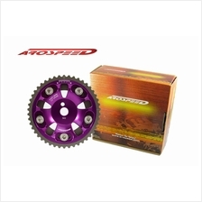 AROSPEED Adjustable Cam Pulley PWR18 (Purple)