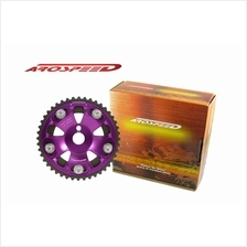 AROSPEED Adjustable Cam Pulley PRODUA KANCIL 660 (Purple)