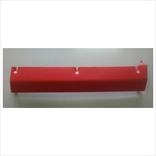 PROTON SAGA 2 LOWER GLOVE BOX COVER (RED)