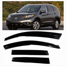 Honda CRV 2007-2011 MUGEN Anti UV Light Door Visor
