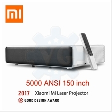 Xiaomi Mi Laser Projector Android Full HD 4K ALPD 3.0 5000 ANSI Ready