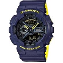 Casio G-Shock GA-110LN-2A Special Color Series Ana-Digital Watch