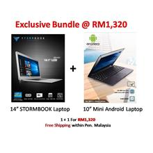 Exclusive Bundle 2 @ RM1,320