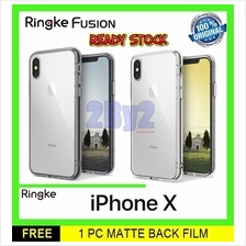 Original RINGKE Fusion iPhoneX iPhone X case cover