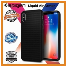 Original SPIGEN Liquid Air Armor iPhoneX iPhone X TPU case cover