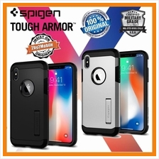 Original SPIGEN Tough Armor iPhoneX iPhone X case cover