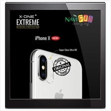 ★ X-One Extreme Series Camera Protection Apple iPhone X