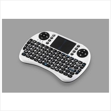 Mini Keyboard with Touch Pad