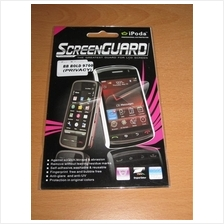 Privacy Screen Protector for All Blackberry Bold Curve & Iphone 3 4