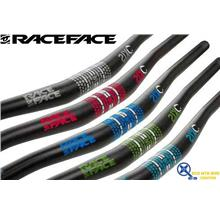 "RACEFACE Sixc 31.8  3/4"" Rise Handlebar"