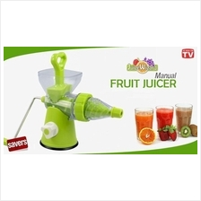 Juice Wizard Fresh Juice Maker- No Electricity