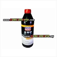 Liqui Moly Pro-Line Throttle Valve Cleaner Additive 400ml