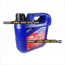 Liqui Moly Synthoil High Tech 5W40 Fully Synthetic Engine Oil 4L