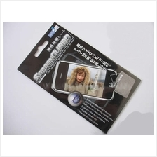 Nokia E66 LCD Screen Guard Screen Protector Shield Film