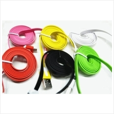 2M Micro USB multi color Data/Charging Cable (Samsung, Nokia)