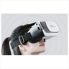 REMAX Virtual Reality 3D Movies Games VR Glasses Support 6 inch