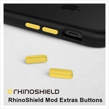 Original Rhinoshield MOD Extra Buttons / Rim iPhone 7 8 X pixel 2 XL