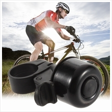 Classical Bike Handle Bell Horn Crisp Sound Lightweight Metal Plastic ..