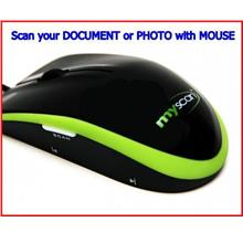 Myscan Mouse Scanner {scan your photo/document using mouse}