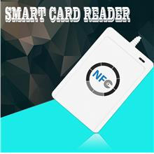 NFC ACR122U RFID Contactless Smart Reader & Writer/USB + 5X IC Card