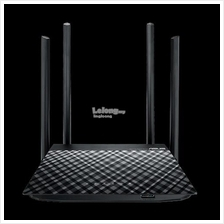 # ASUS RT-AC1300UHP Dual-Band Wi-Fi Router #