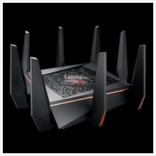 # ASUS ROG Rapture GT-AC5300 Tri-Band Gaming Router #